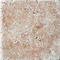 Rose Travertine